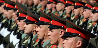 U.S. Can Reduce Russia's Ability to Fund Military Expansion