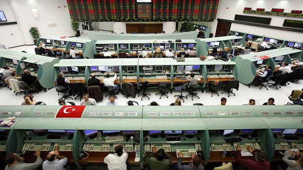 Kerem Uzel/Bloomberg