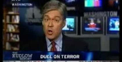 Jerry Bowyer guest hosting The Kudlow Report, May 21st, 2009 (Part 1)