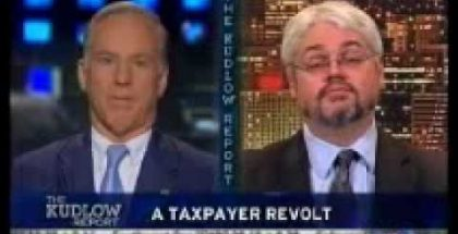Jerry Bowyer on The Kudlow Report, December 10th, 2009