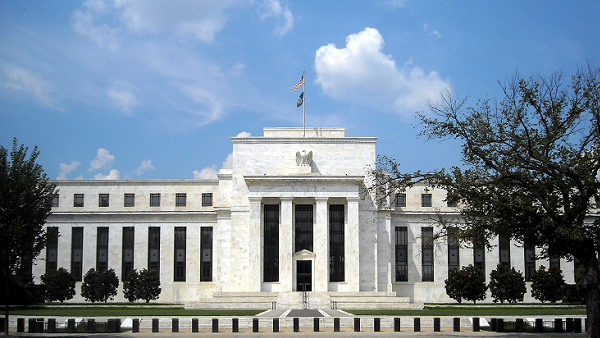 Federal Reserve 2