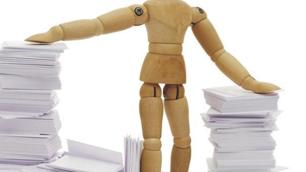 Phtoto: More Than You Wanted to Know: The Failure of Mandated Disclosure cover