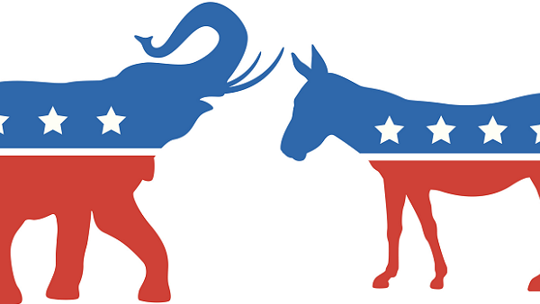 Americans Don't Vote FOR Our Party, We Vote Against The Other Party