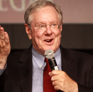 Steve Forbes: Time To Worry About Inflation, Not Hyperinflation