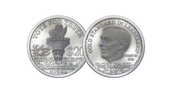 Liberty Dollar