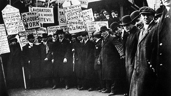 New York Strike