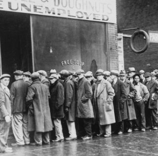 Latest Information on the U.S. Employment Crisis