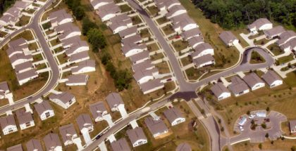 Cincinnati Suburbs Houses