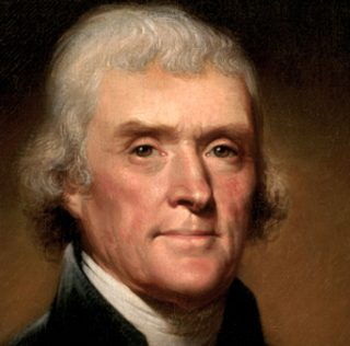 Who Says States Can Nullify Federal Overreach? Madison And Jefferson