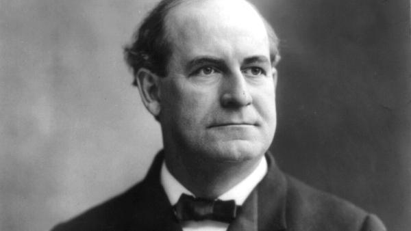 William Jennings Bryan (41st United States Secretary of State)