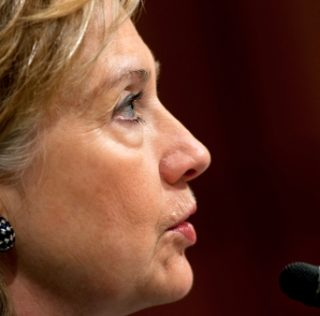 If Very Late Term Abortions Don't Happen, Hillary, Then Why Fight to Keep Them Legal?