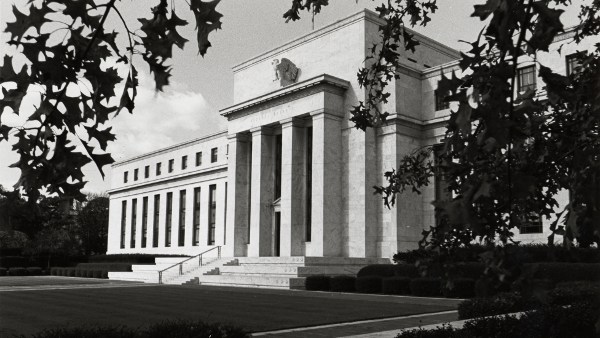 The U.S. Federal Reserve Building (1937)