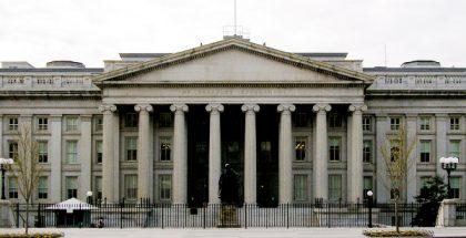 U.S. Treasury Building (Washington, D.C.)