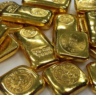 Gold As A Hedge Against Government Irresponsibility