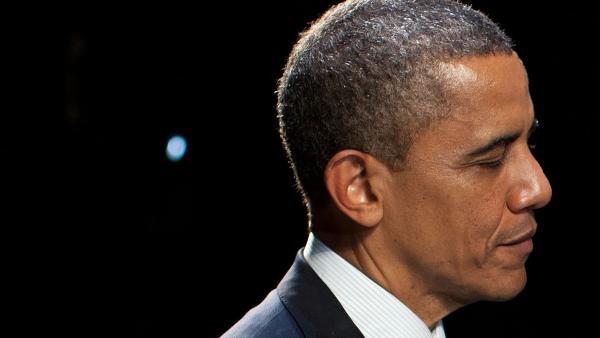 Barack Hussein Obama II, President of the United States of America