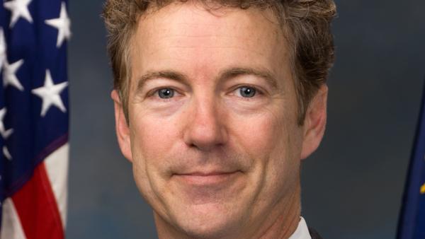 U.S. Senator Randal Howard 'Rand' Paul