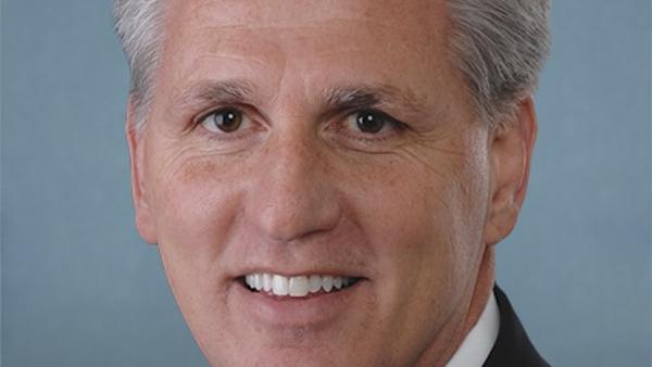 Kevin Owen McCarthy (U.S. House Majority Leader)