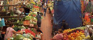 San Juan de Dios Market in Guadalajara  (Photo by Christian Frausto Bernal) (CC BY) (Resized/Cropped)