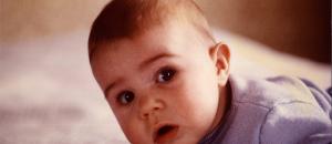 baby public domain