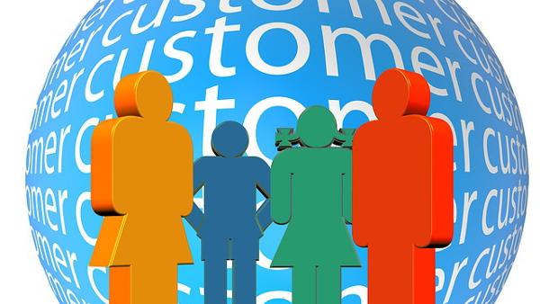 customers public domain