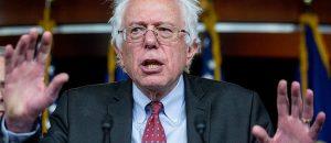 Bernard Bernie Sanders, U.S. Senator from Vermont (Photo by Peter Stevens) (CC BY) (Resized/Cropped)