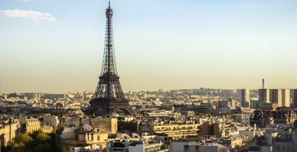 Eiffel Tower PUBLIC DOMAIN