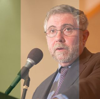 The Success of Irish Austerity: The Joke is on Krugman
