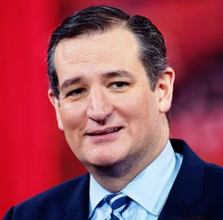Top 10 Reasons to Vote for Ted Cruz