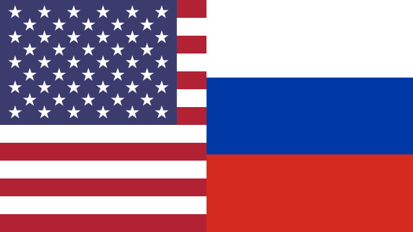 United States of Russia PUBLIC DOMAIN
