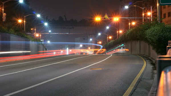 car speed light buisness road PUBLIC DOMAIN