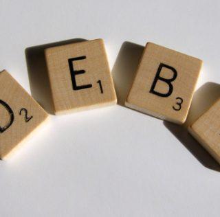 Debt Service Burden Signals Downturn