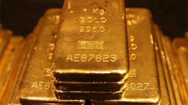 gold bars PUBLIC DOMAIN