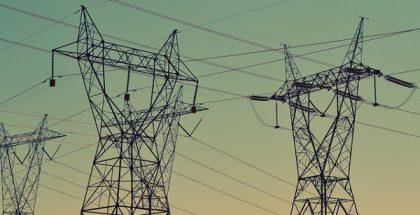 power lines PUBLIC DOMAIN