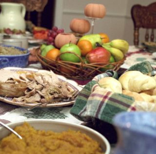 Why My Thanksgiving Feast Will Be Cheaper And Healthier Than Your Organic Meal