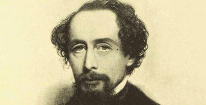 Charles John Huffam Dickens (Drawn by Charles Baugniet) (1858) {{PD-US}}