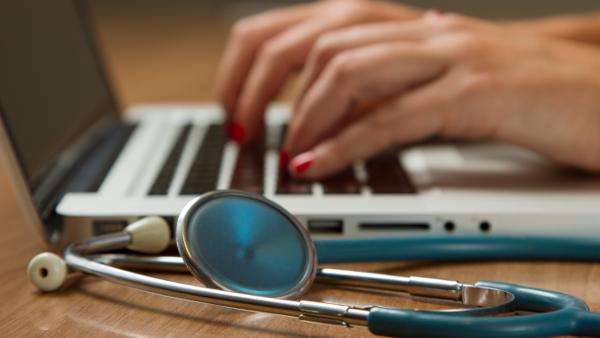 healthcare stethoscope PUBLIC DOMAIN