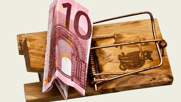 mousetrap money PUBLIC DOMAIN