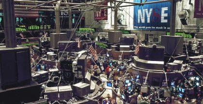 New York Stock Exchange PUBLIC DOMAIN