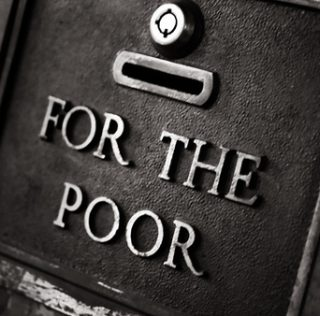 Does The U.S. Actually Have Poor?