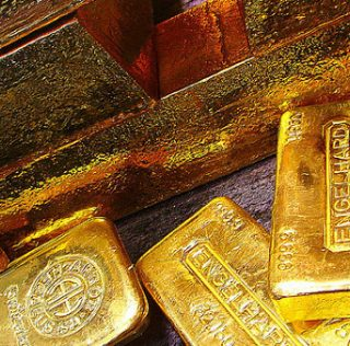 Gold: It's All About Real Rates, Not The Dollar