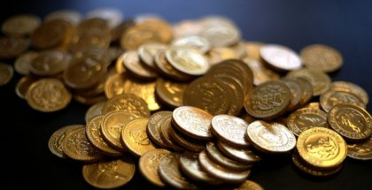 gold coins 4 PUBLIC DOMAIN