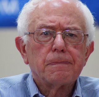 Democratic Socialist Bernie Sanders And The Equal Sharing Of Miseries