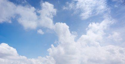 cloud PUBLIC DOMAIN