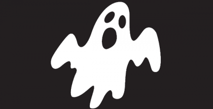 ghost fear PUBLIC DOMAIN