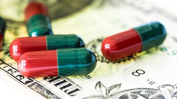 money medicine PUBLIC DOMAIN