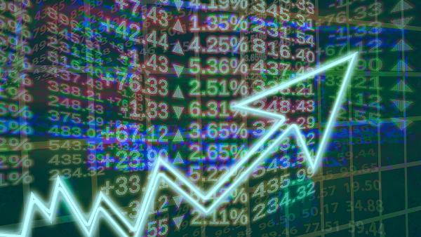 stock exchange PUBLIC DOMAIN