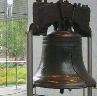 The Theology Of The Liberty Bell