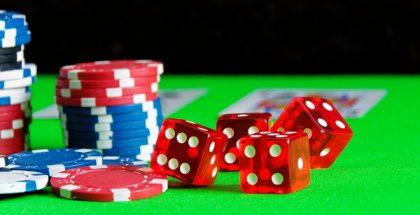 poker PUBLIC DOMAIN