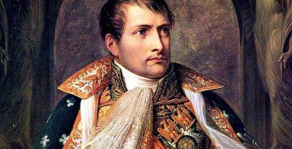 Napoléon Bonaparte (1805)