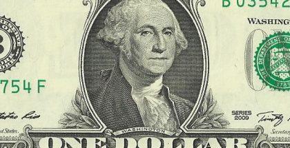 US dollar money PUBLIC DOMAIN